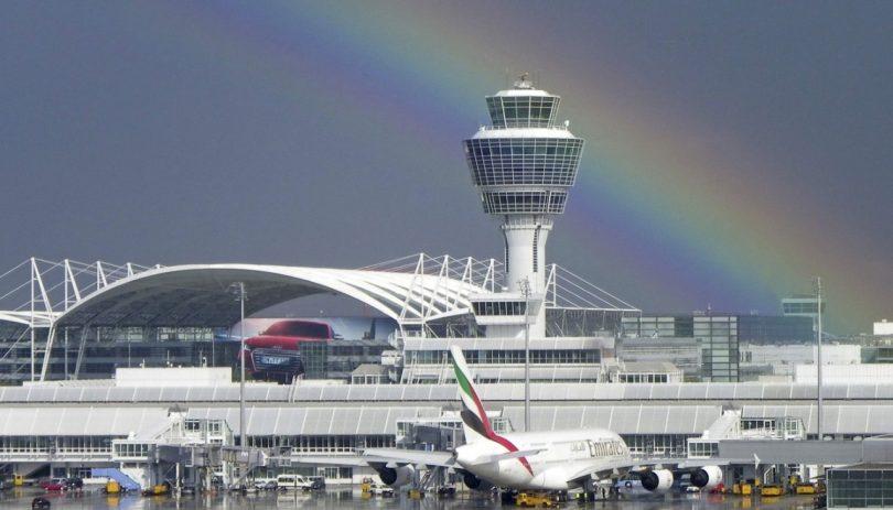 فرودگاه مونیخ پروازهای خود را به مقصد بین المللی در ماه ژوئن از سر می گیرد