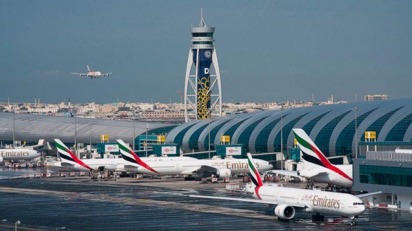 امارات 10 مقصد جدید اضافه می کند ، ارتباطات را از طریق دبی برای 40 شهر ارائه می دهد