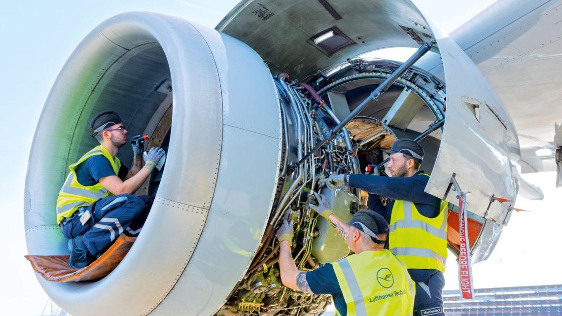 Lufthansa Group має найкращі інноваційні команди в Німеччині