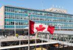 Các biện pháp y tế mới được công bố tại Sân bay Quốc tế Montréal-Trudeau