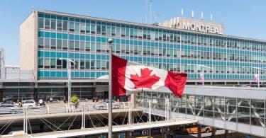 Na mezinárodním letišti Montréal-Trudeau byla oznámena nová zdravotní opatření