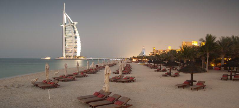 تعداد هتل های وحشتناک آوریل خاورمیانه می تواند پایین ترین رقم باشد