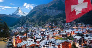 سويسرا تنهي القيود المفروضة على فيروس كورونا الأسبوع المقبل