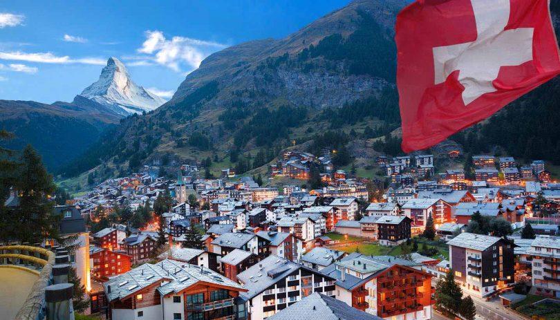سوئیس هفته آینده محدودیت های COVID-19 را پایان می دهد