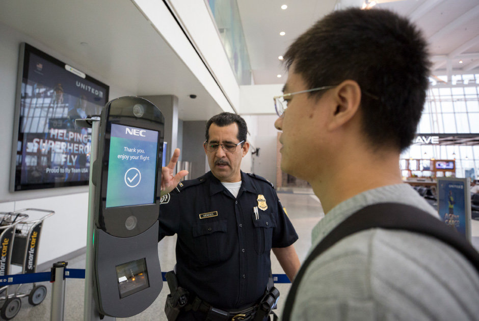 ACLU concerned about facial recognition technology use at Hawaii airports