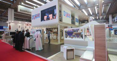 رویدادهای تجاری دبی با یونیسو پیوست