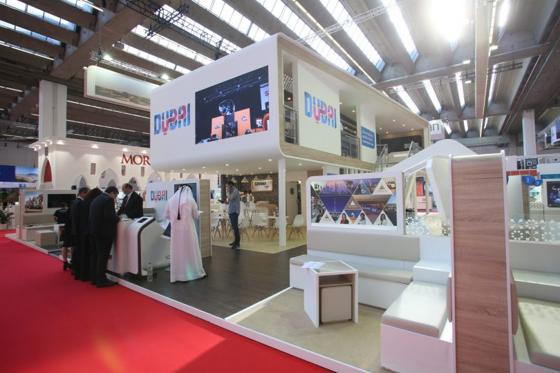 Dubai Business Eventsjoins forces with UNICEO