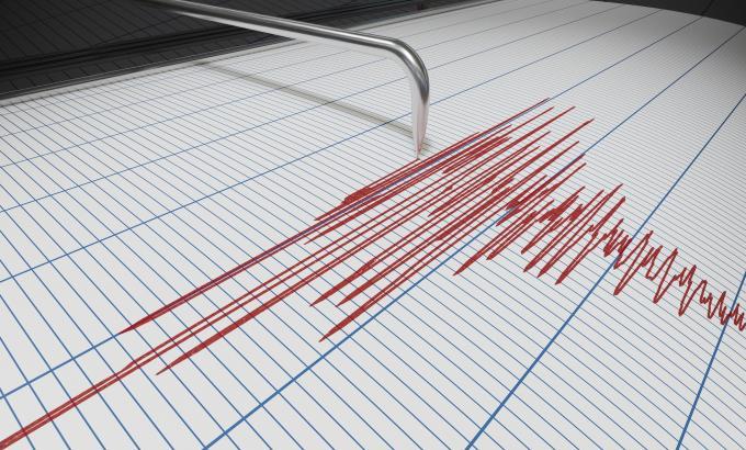 Grande terremoto atinge o sul do México