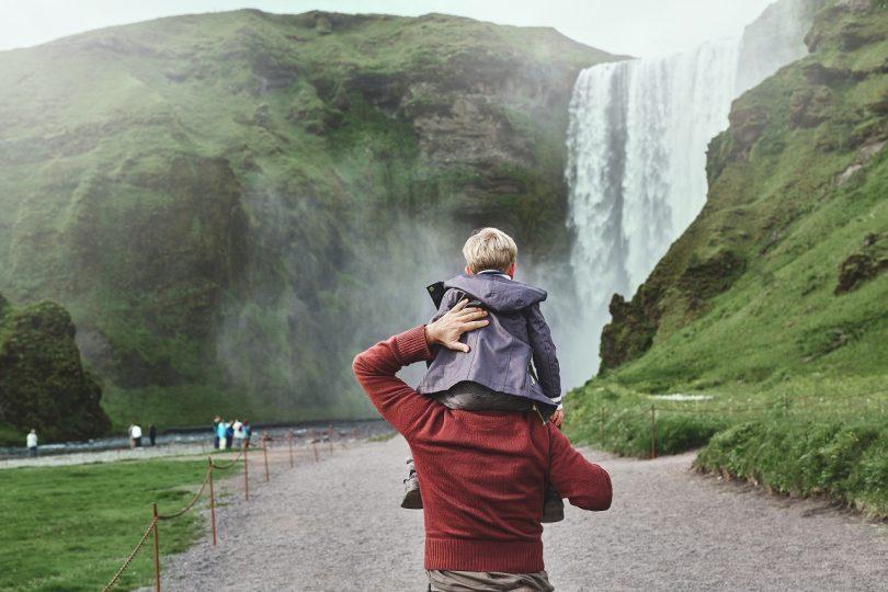 ایسلند: هنگامی که هستید برای آمدن خود آماده هستید