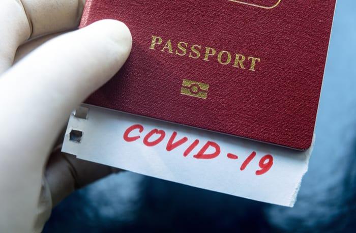 Novo visitante de Belize testa positivo para COVID-19
