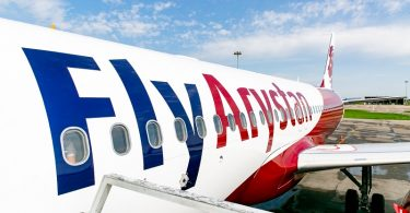 FlyArystan قزاقستان مقصد جدیدی را راه اندازی می کند