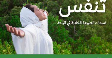 Saudi Tourism Authority e qala Letšolo la Lehlabula la Saudi