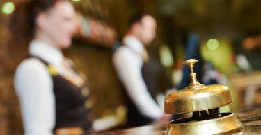 Po dnu se globální hotelový průmysl vrátí zpět