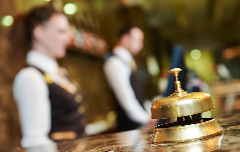 صنعت جهانی هتل پس از تهی کردن ، دوباره برمی گردد