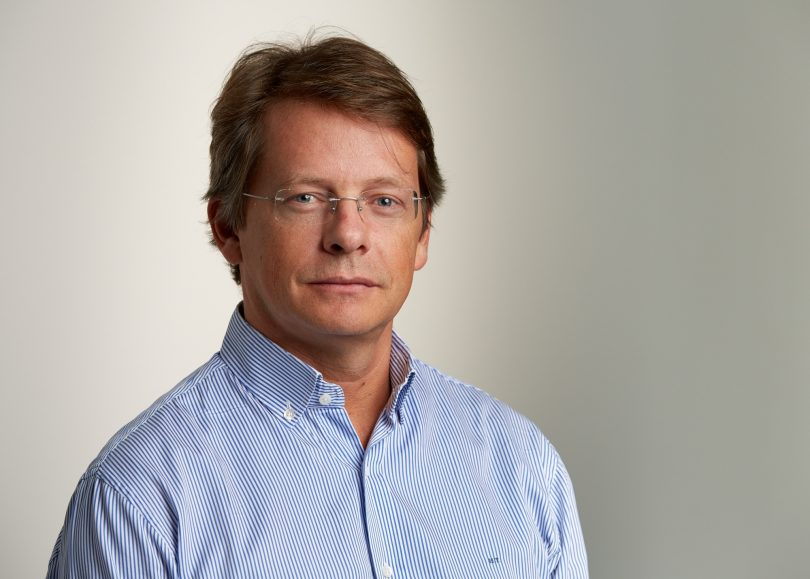 Air bp appoints new chief executive officer