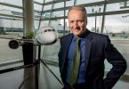 WestJet announces organizational changes to secure its future