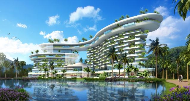 هتل های آسیا و اقیانوسیه ماهانه افزایش عملکرد را نشان می دهند