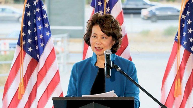 Sekretari amerikan i DOT kërkoi që të kërkojë rimbursime të linjave ajrore për udhëtimet e ndërprera nga COVID-19