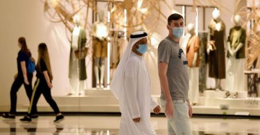 Dubai malls and stores re-opening tomorrow