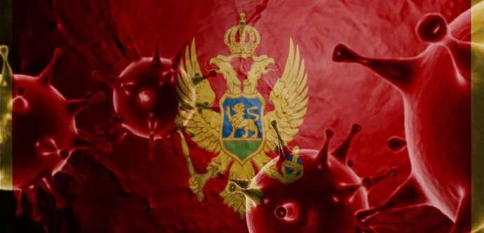 Bidh Montenegro 'saor bho coronavirus' a 'toirt air ais cuingealachadh gu sgiobalta às deidh spìc ùr COVID-19