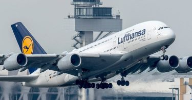 گروه لوفت هانزا: 50 درصد ناوگان به هوا بازمی گردد