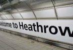 Les réservations de vols en Europe révèlent que `` Londres est tombée ''