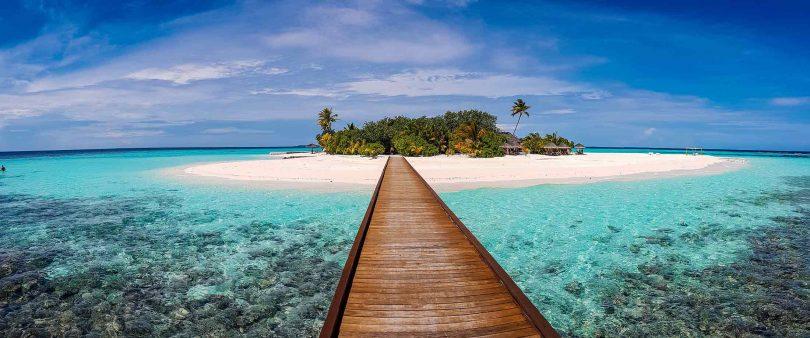 UNWTO: گردشگری مقصد جزیره کوچک به شدت سقوط می کند