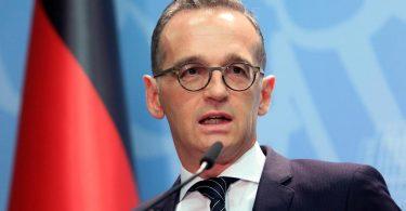 """Německo může snížit cestovní varování EU na """"pokyny"""""""