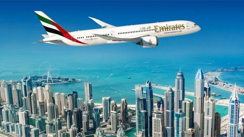امارات قاهره ، تونس ، گلاسکو و ماله را به کشورهای خود اضافه می کند