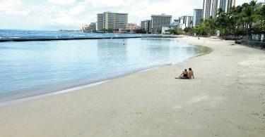 گردشگری هاوایی: ورود بازدیدکنندگان در ماه مه 98.9 درصد کاهش می یابد