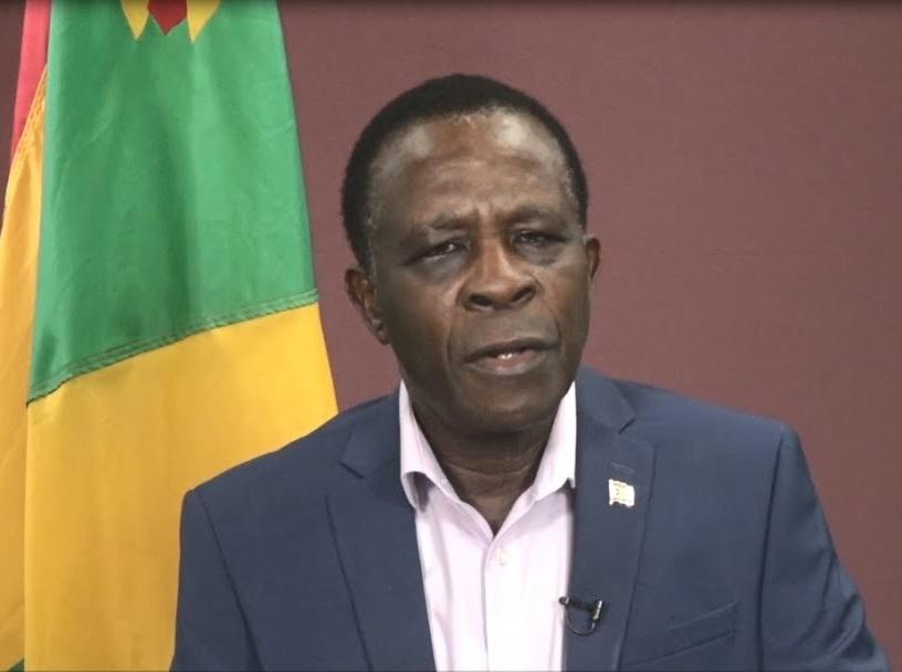 Grenada nimt foarsichtiger oanpak om har grinzen opnij te iepenjen