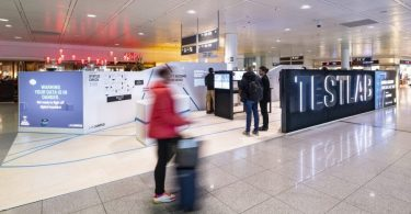 مسافران می توانند آزمایش COVID-19 را در فرودگاه مونیخ انجام دهند