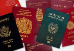 European passports dominate top ten list of world's most powerful passports