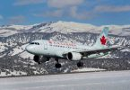Air Canada trục 30 đường bay nội địa, đóng cửa XNUMX nhà ga ở Canada