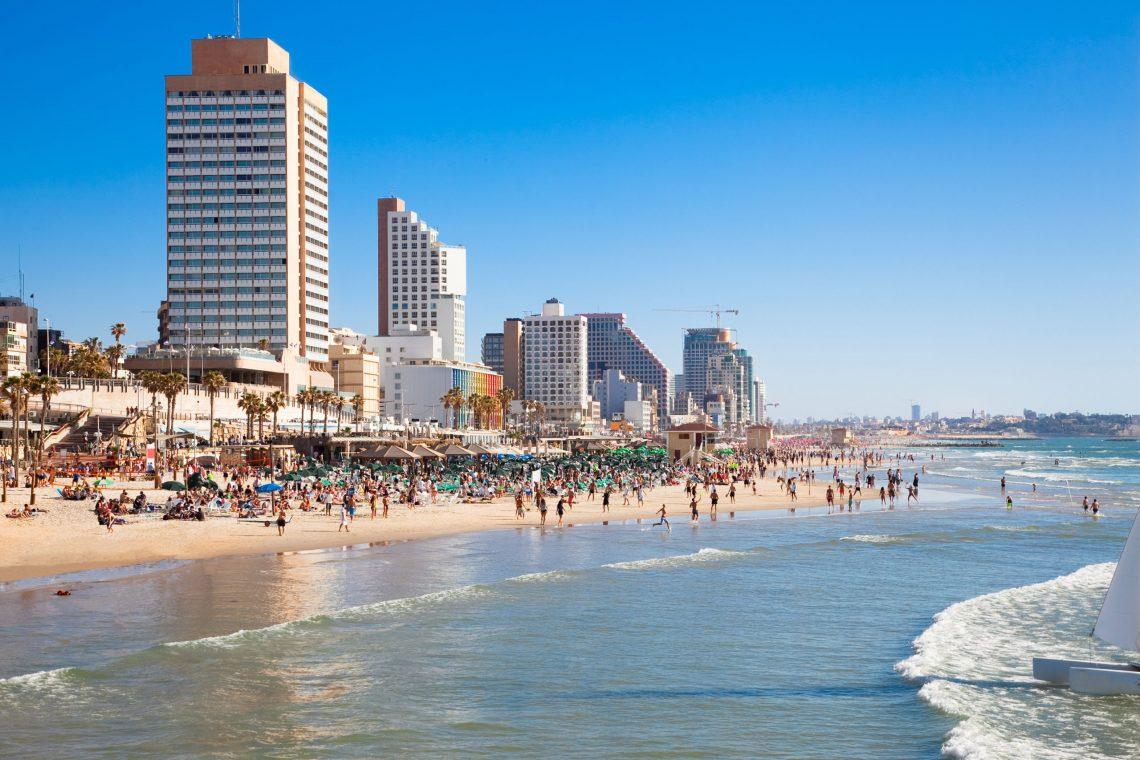 İsrail Turizmi, otellərin yenidən açılması və istismarı üçün Purple Standard elan edir