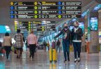 Passengers can get COVID-19 antibody test at Moscow Domodedovo Airport