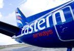 الخطوط الجوية الشرقية تستأنف رحلاتها من مطار مدينة بلفاست