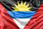 Antigua sy Barbuda dia miomana handray ireo vahiny voalohany hiverina any nosy