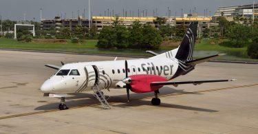 سیلور ایرویز پروازهای Key West را از فورت لادردیل ، اورلاندو و تامپا از سر گرفت