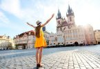Tourism slowly returns to Czech Republic