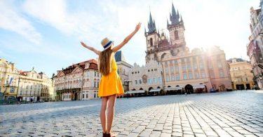 گردشگری به آرامی به جمهوری چک برمی گردد