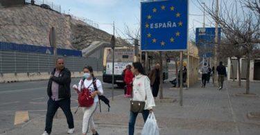 اسپانیا تا ماه ژوئیه مرزهای خود را برای بازدید کنندگان خارجی باز نمی کند