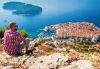 تدرك كرواتيا أهمية الزوار الأجانب حيث لا تتحول السياحة الخارجية إلى أي شيء على الإطلاق