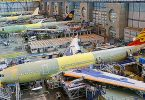 Airbus: 2020 gross orders total 365 aircraft so far