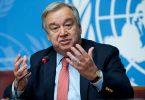 Ĉefo de UN: Turismo povas esti platformo por venki la pandemion