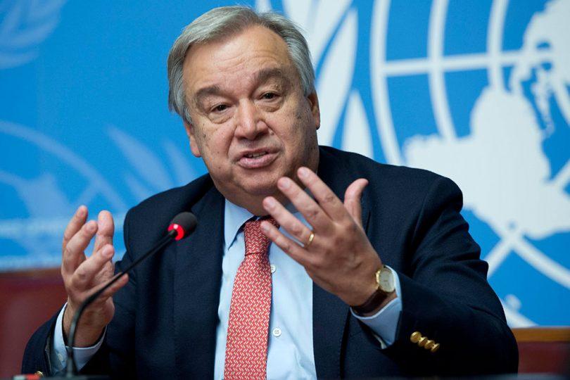 رئیس سازمان ملل: گردشگری می تواند بستری برای غلبه بر همه گیری باشد