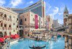 The Venetian Resort reabre con un nuevo compromiso con la seguridad