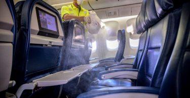 Delta Air Lines dia mandefa ny Diviziona fahadiovana manerantany
