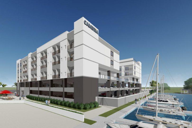 هتل های کمبریا سومین ملک فلوریدا را افتتاح می کند