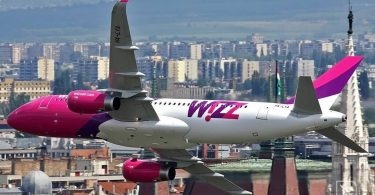 Budapest Airport reveals new routes with Wizz Air